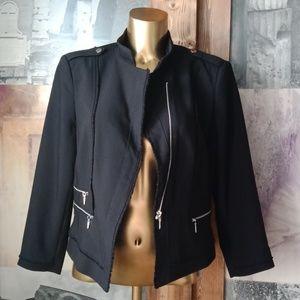 WHBM blazer